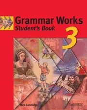 grammar works 3. student s book-mick gammidge-9780521786683 5102d721379