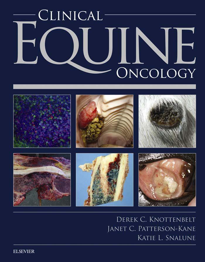 CLINICAL EQUINE ONCOLOGY E-BOOK EBOOK   DEREK C. KNOTTENBELT ...
