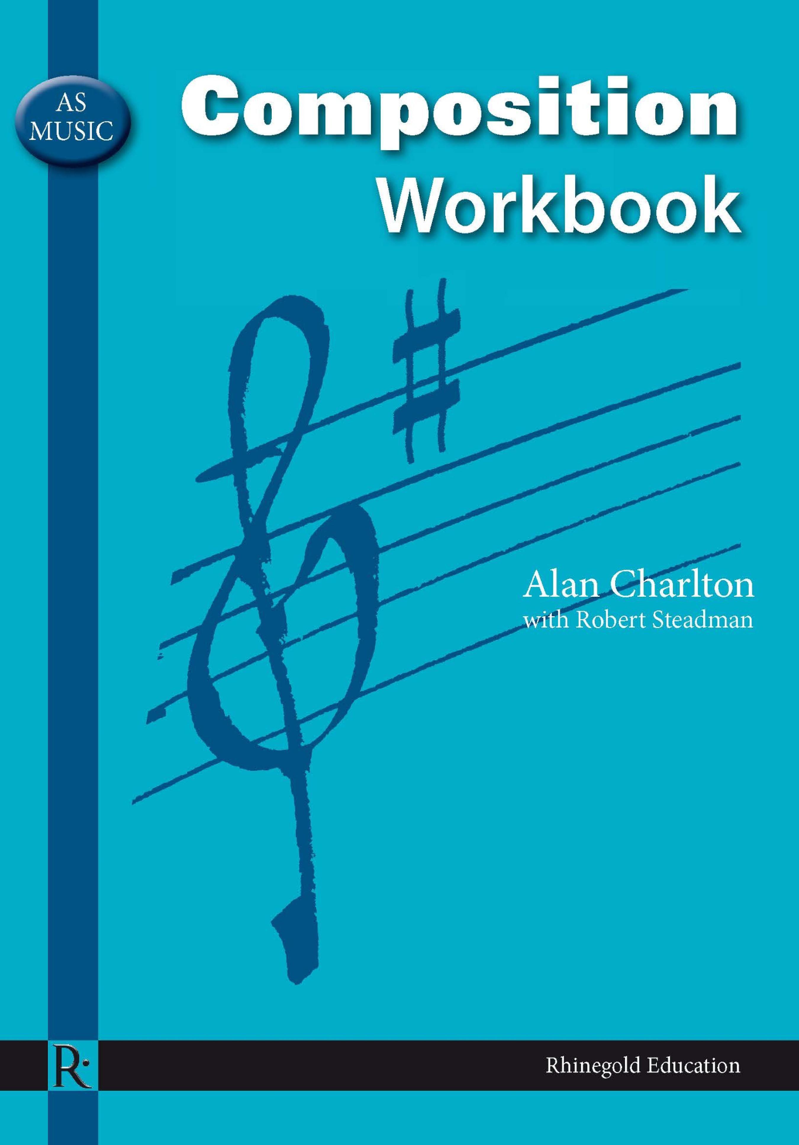 AS MUSIC COMPOSITION WORKBOOK EBOOK | ALAN CHARLTON | Descargar ...
