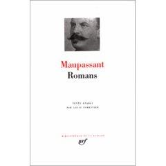 Romans por Guy De Maupassant epub