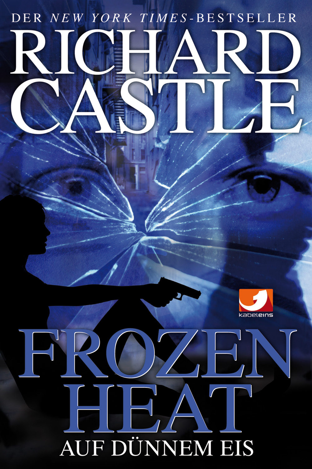 Frozen Heat Richard Castle Pdf