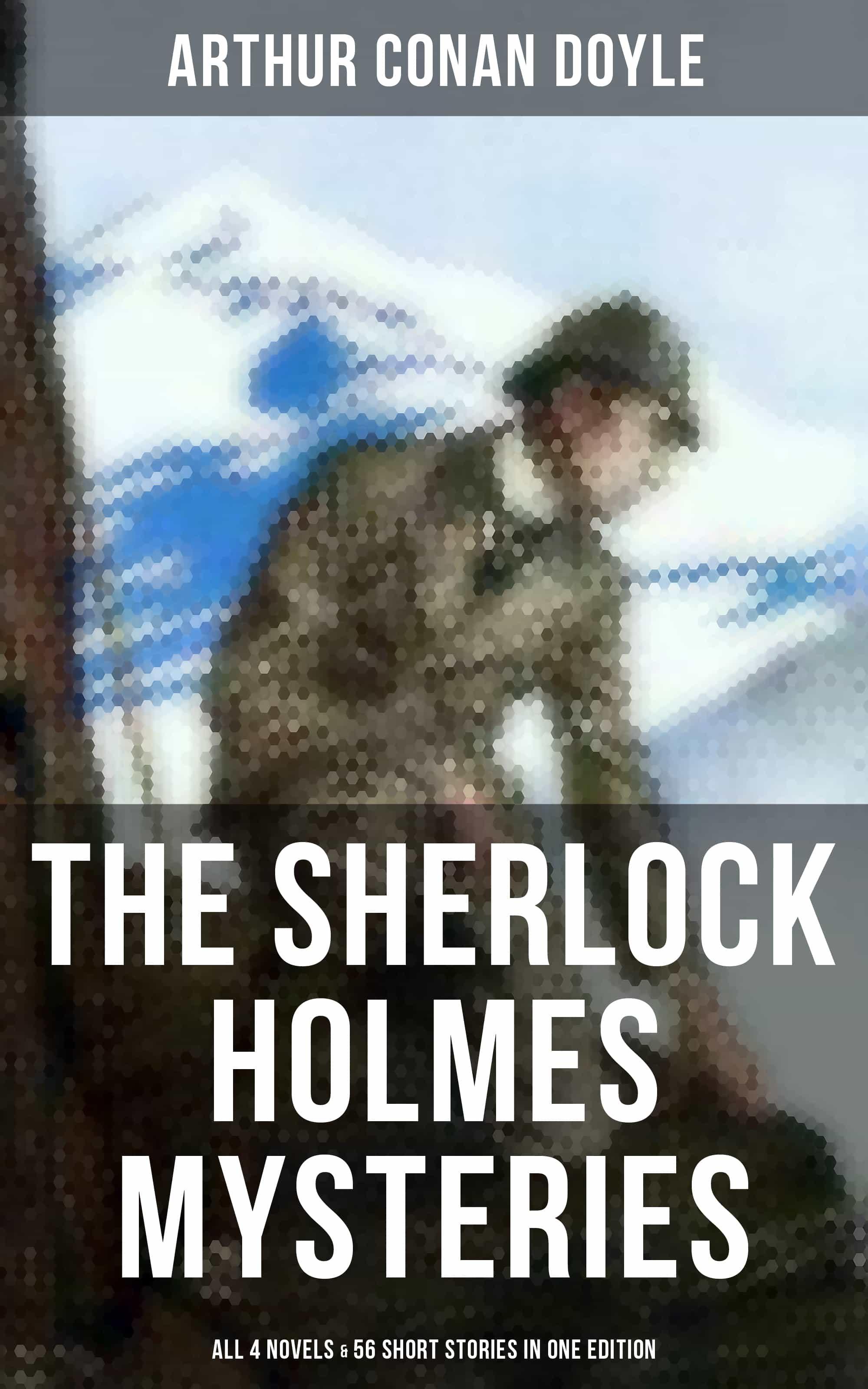 Sherlock Holmes All Stories Pdf