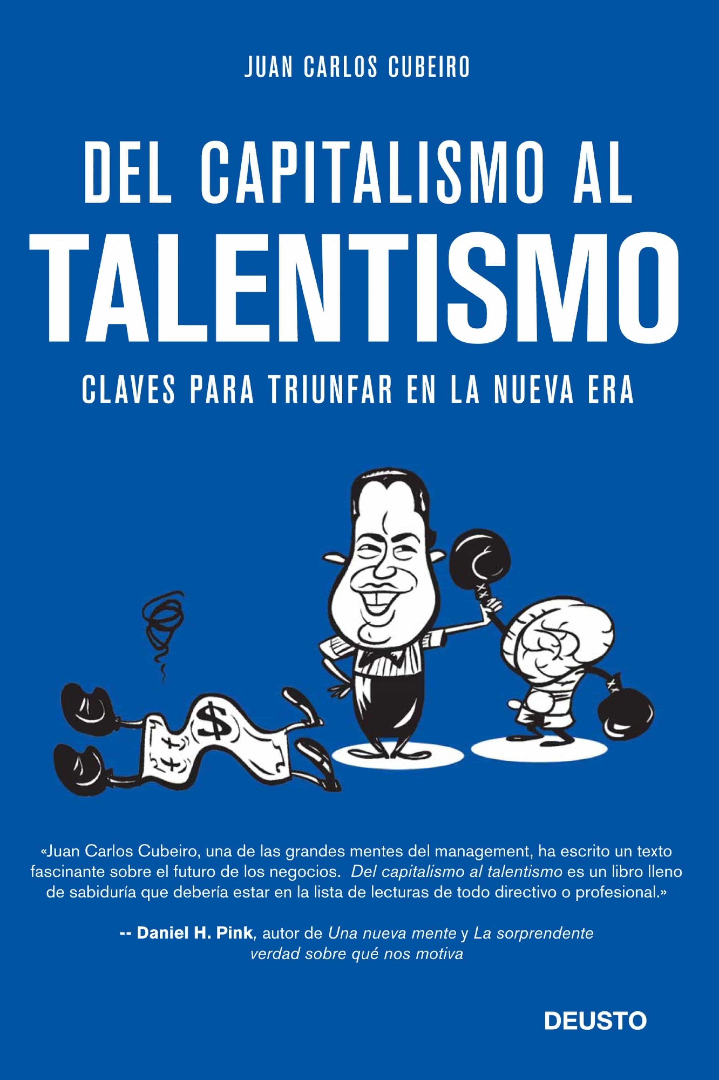 del capitalismo al talentismo pdf gratis