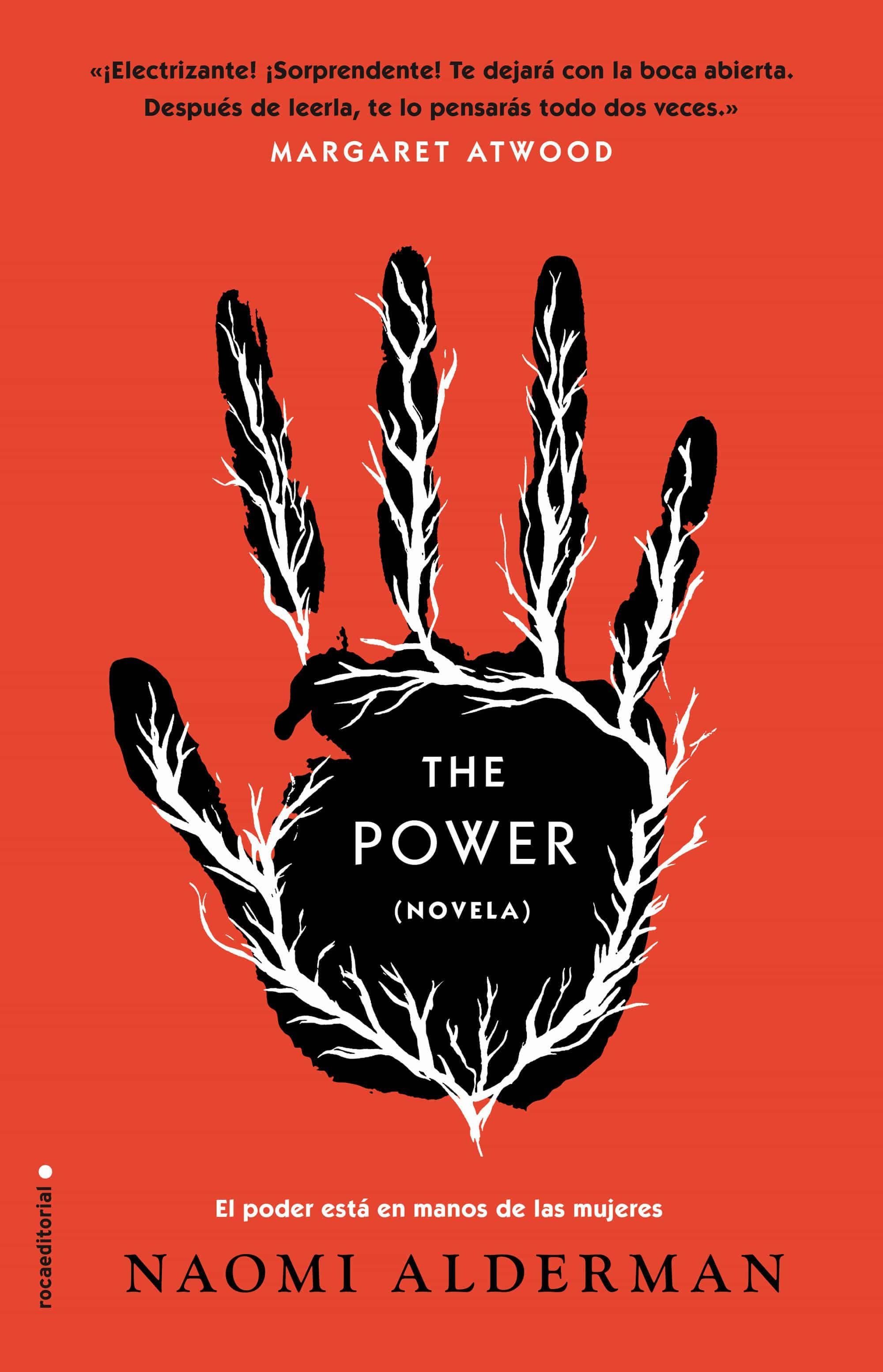 The Power - Naomi Alderman 9788416867783