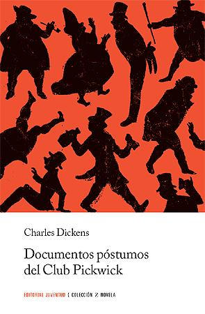 Documentos Postumos Del Club Pickwick por Charles Dickens