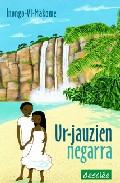Ur Jauzien Negarra por Inongo-vi Makome