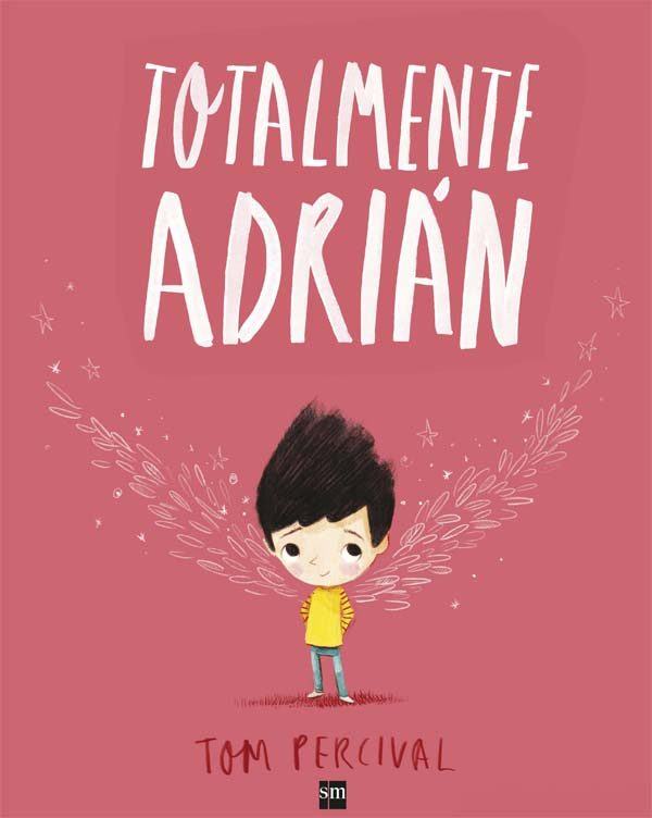 Totalmente Adrian por Tom Percival