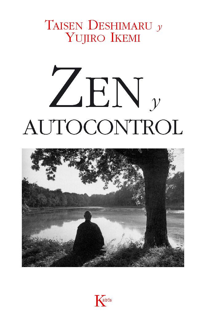 zen y autocontrol-taisen deshimaru-9788472452183