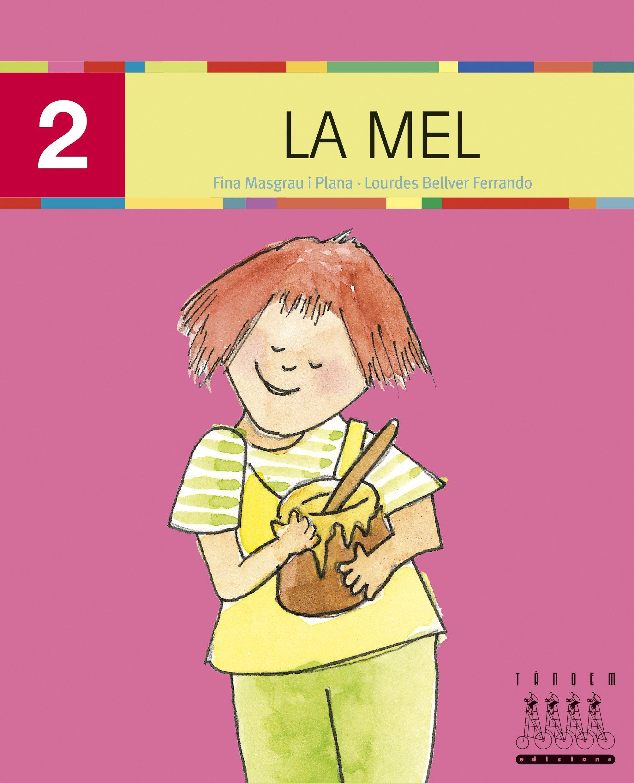 Xino Xano 2: La Mel (majuscules) por Fina Masgrau I Plana epub