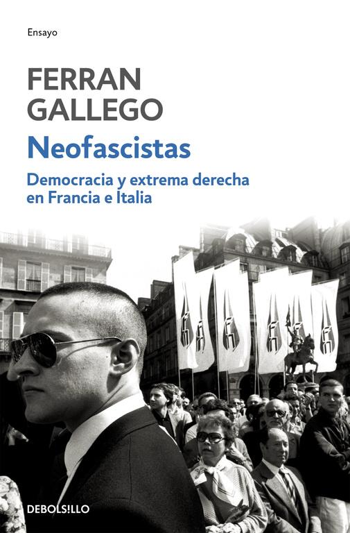 Democracia Y Extrema Derecha En Francia E Italia por Ferran Gallego epub