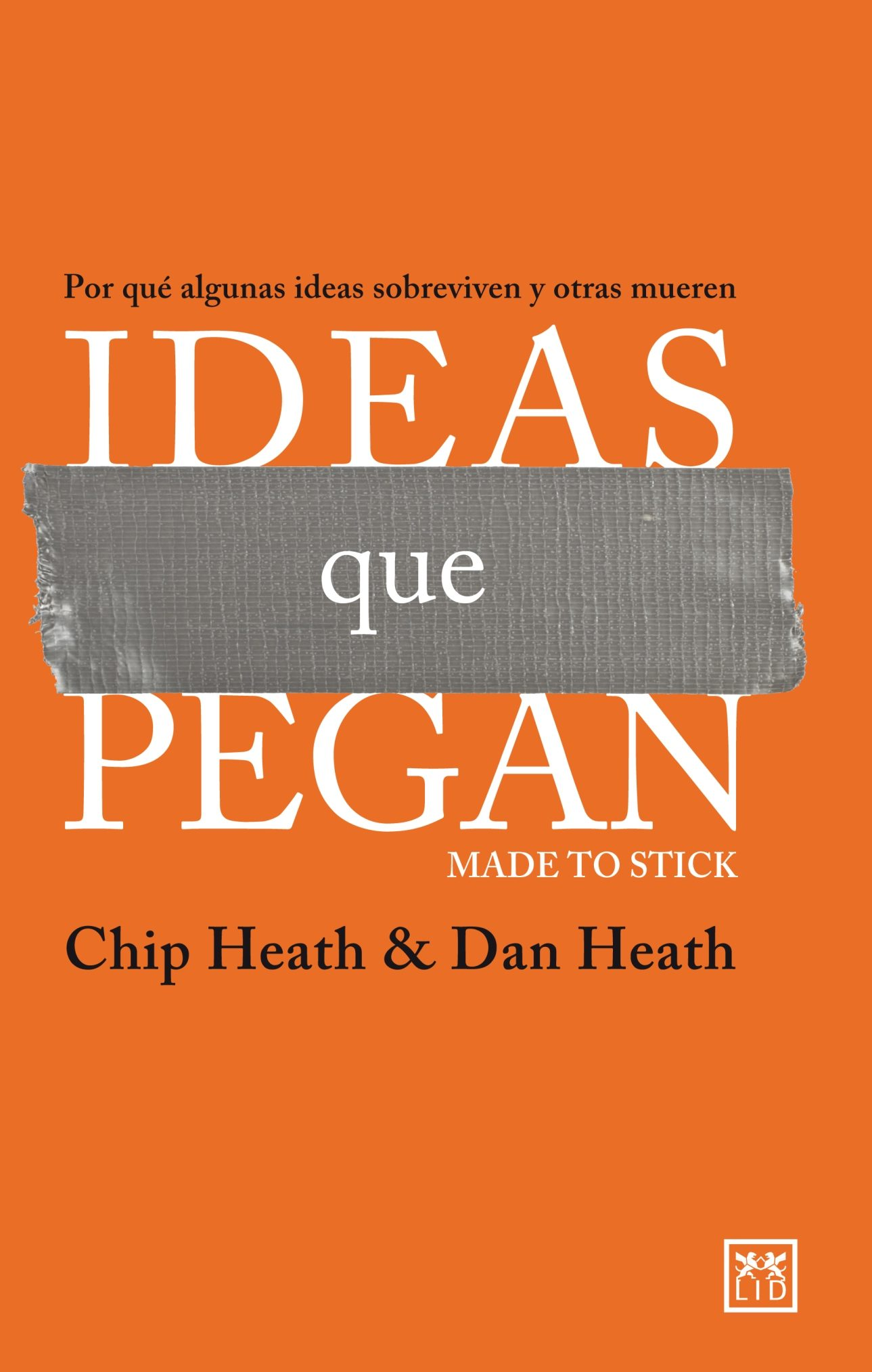 ideas que pegan (ebook),9788483566183