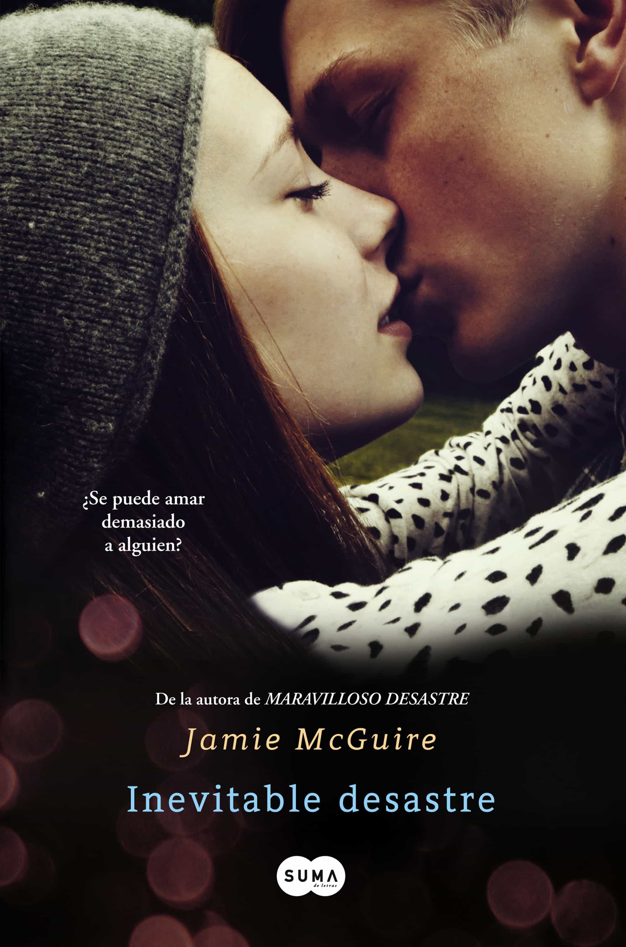 inevitable desastre (beautiful 2)-jamie mcguire-9788483658383