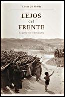Lejos Del Frente: La Guerra Civil En La Rioja Alta por Carlos Gil Andres Gratis