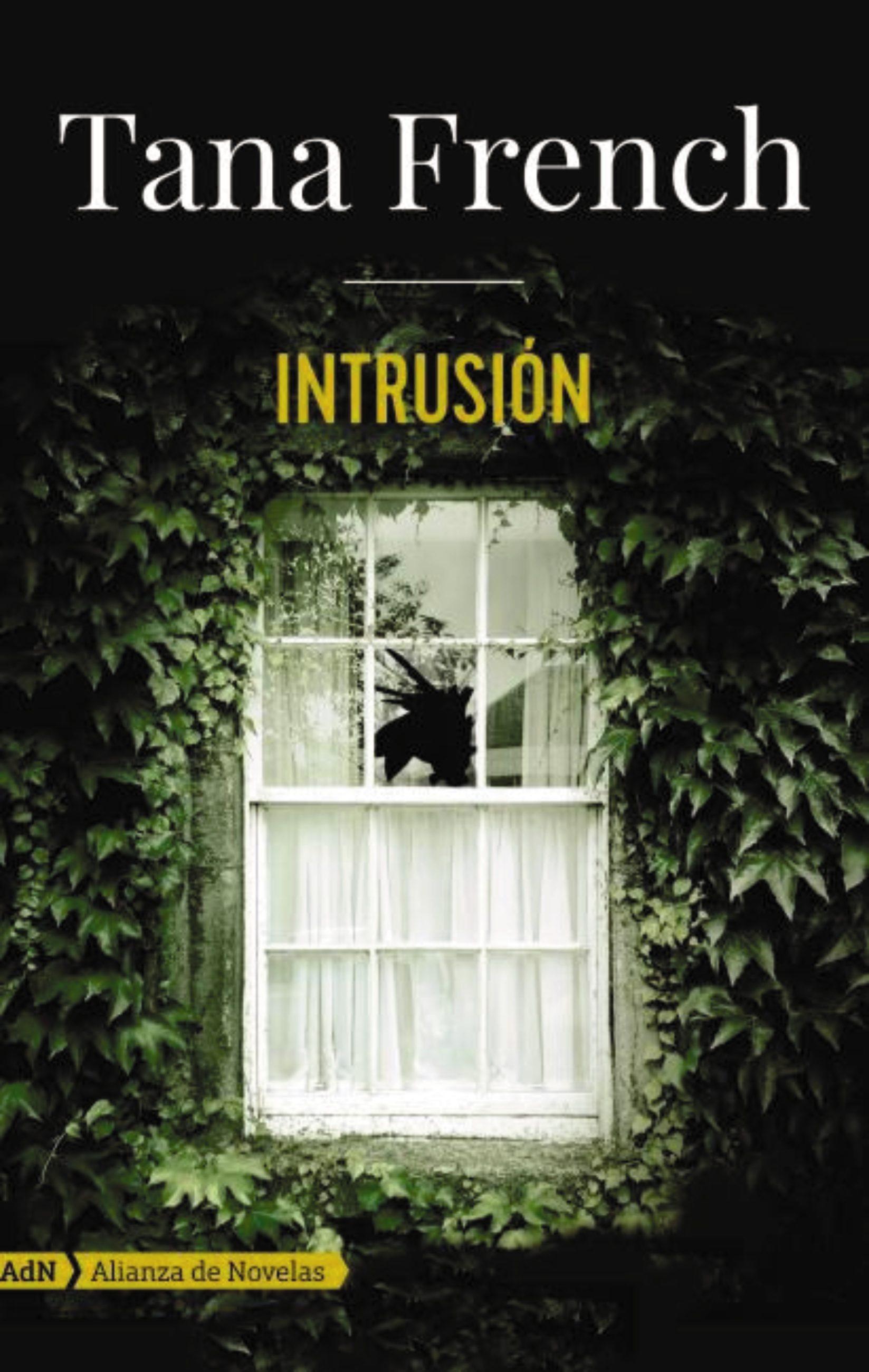 Intrusión (adn)   por Tana French