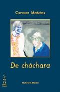 De Chachara por Carmen Matutes epub