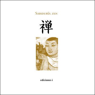 Sabiduria Zen por Vv.aa.