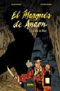 El Marques De Anaon 1. La Isla De Brac por Marc Bonhomme;                                                                                    Fabien Vehlmann epub
