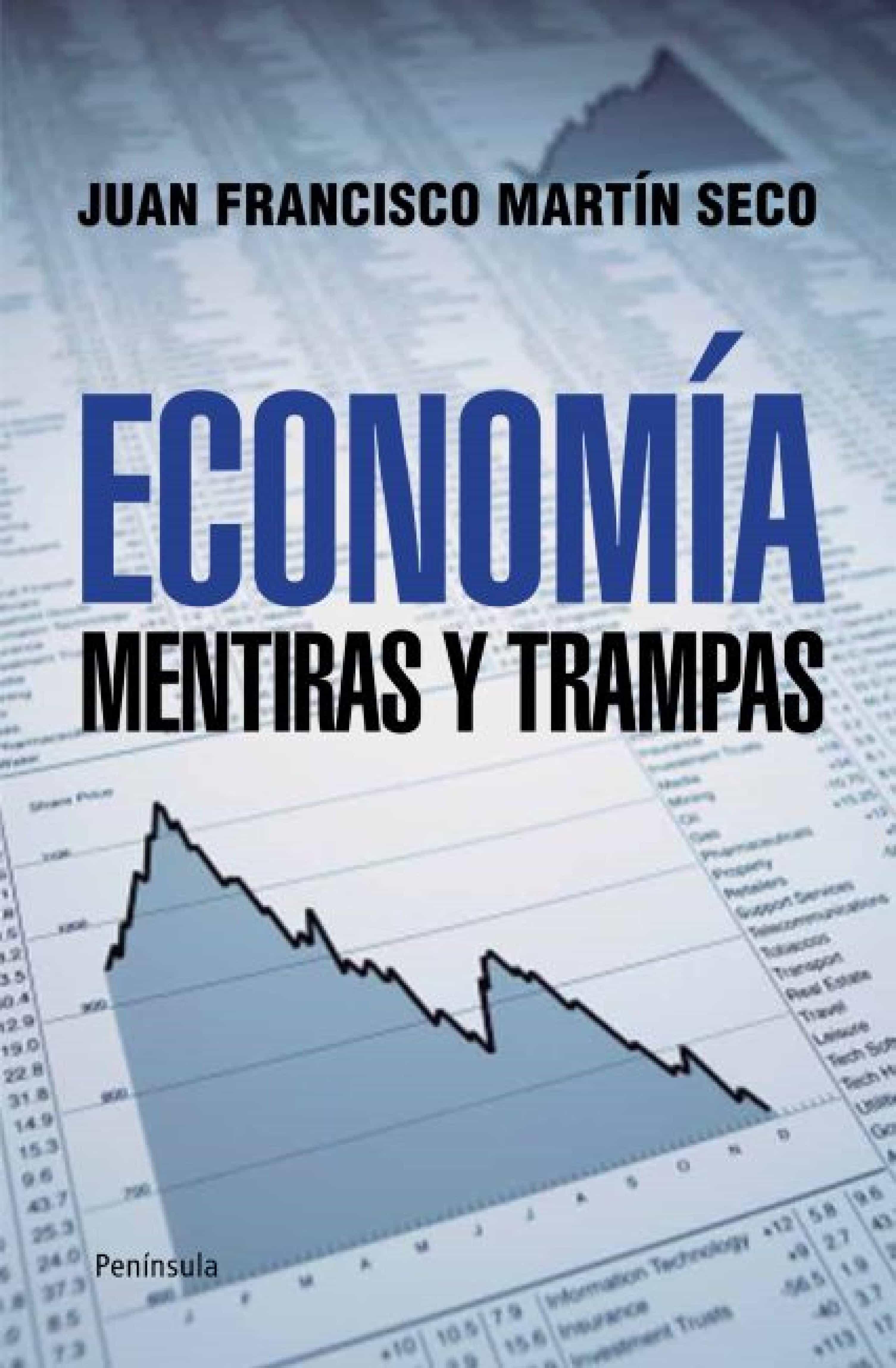 Economía   por Juan Francisco Martin Seco