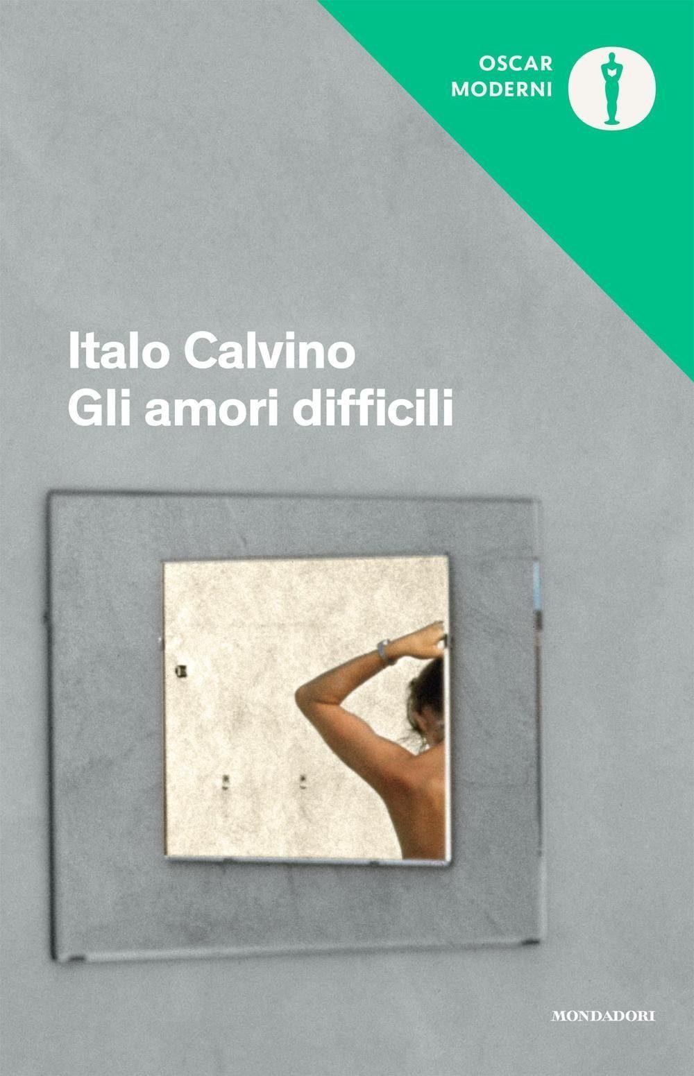 descargar GLI AMORI DIFFICILI pdf, ebook