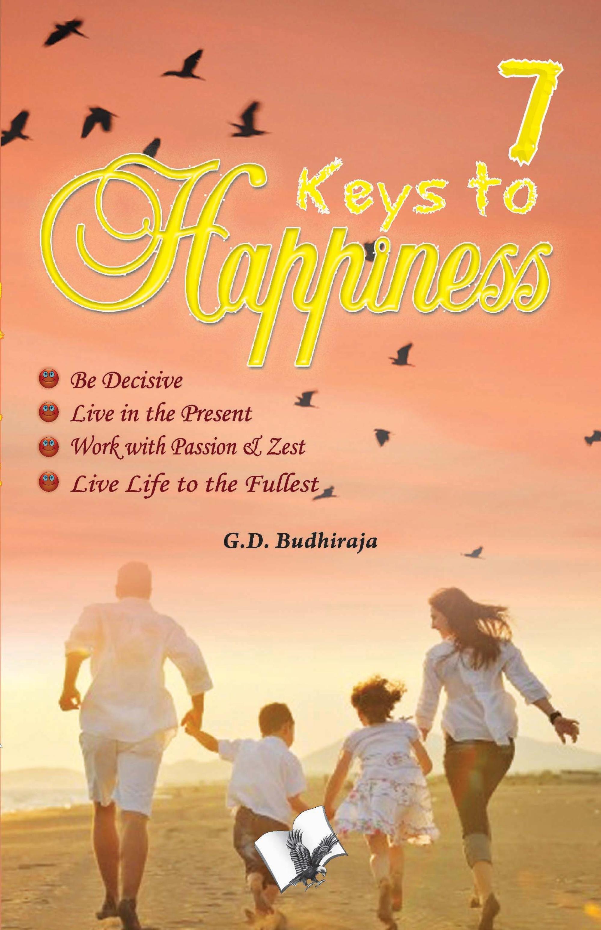 Descarga gratuita 7 Keys To Happiness Epub