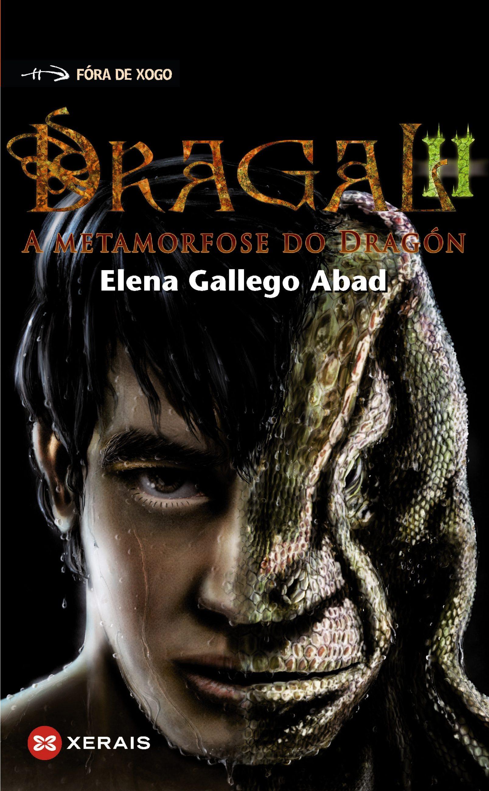Dragal II (Galician Edition)