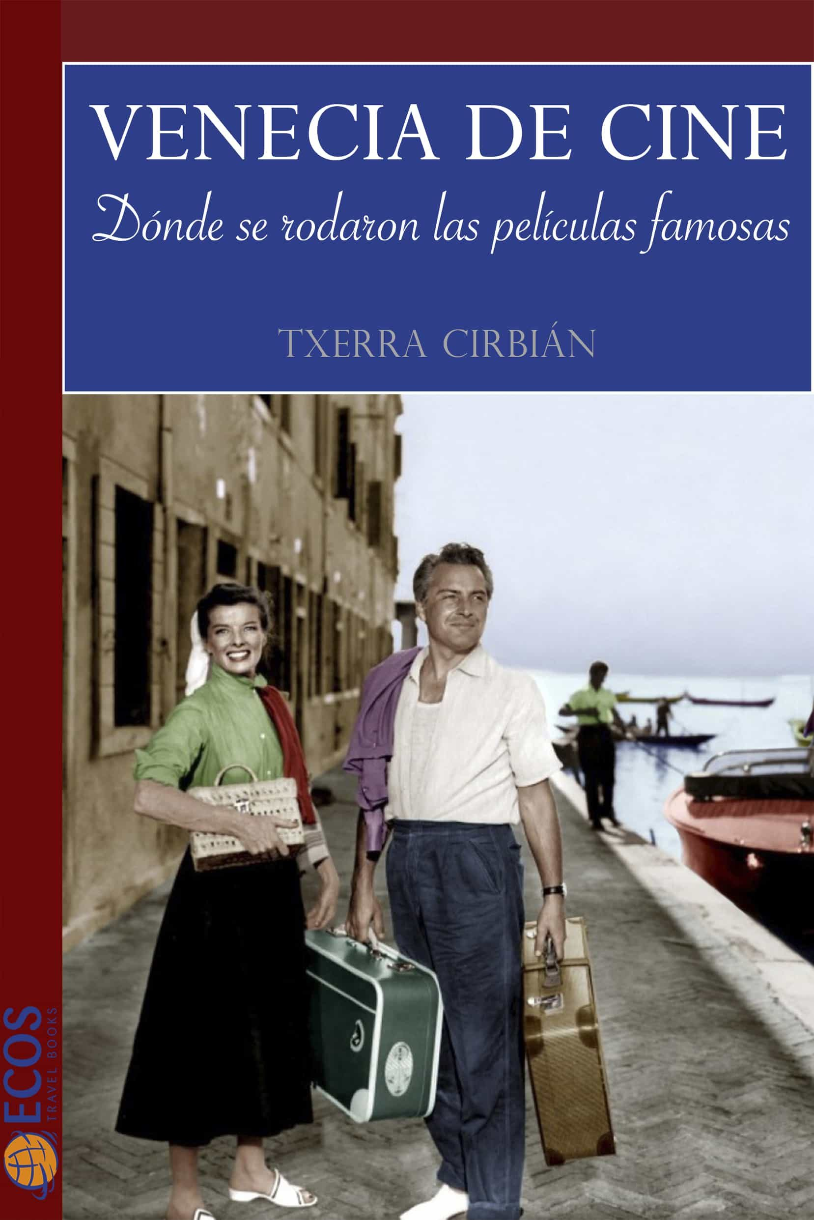VENECIA DE CINE (EBOOK)