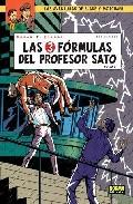 BLAKE Y MORTIMER 12. LAS 3 FÓRMULAS DEL PROFESOR SATO 2 (BLAKE & MORTIMER)