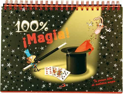 auténtica magia (Actividades y destrezas)