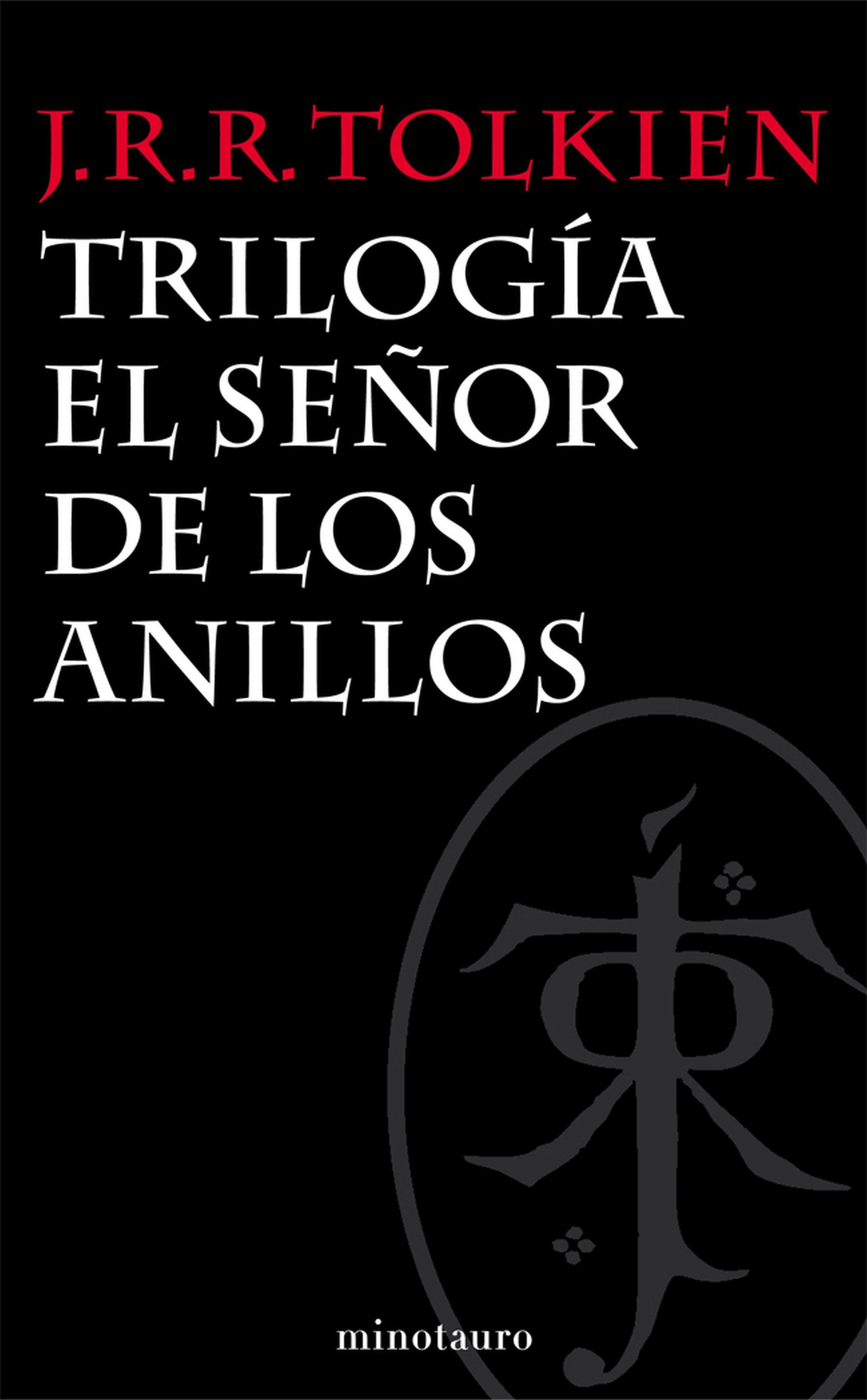 Trilogía El Señor de los Anillos (Biblioteca J. R. R. Tolkien)