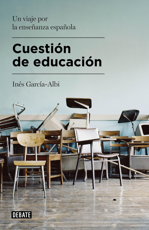 CUESTIÓN DE EDUCACIÓN (EBOOK)