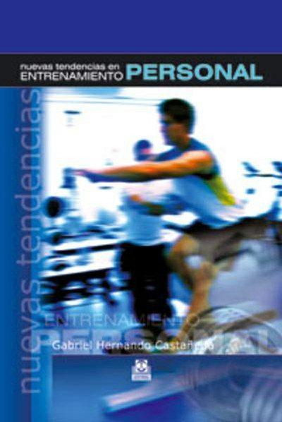 NUEVAS TENDENCIAS EN ENTRENAMIENTO PERSONAL (COLOR) (EBOOK)