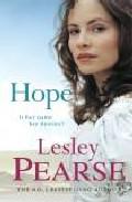 Hope por Lesley Pearse epub