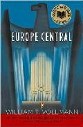 Europe Central por William T. Vollman