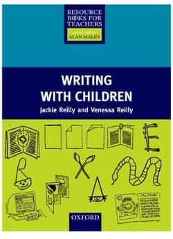 Writing With Children por Vanessa Reilly