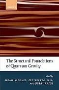 Structural Foundations Of Quantum Gravity por Dean Rickles;                                                                                                                                                                                                          Steven French;                    epub