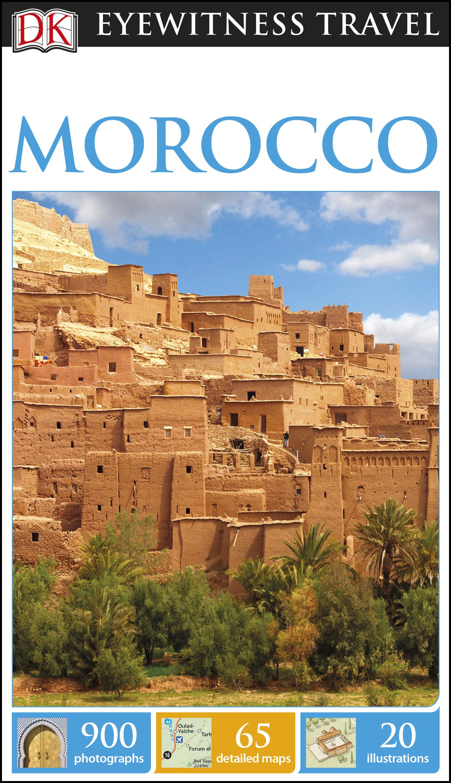 Dk Eyewitness Travel Guide Morocco   por  epub