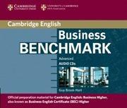 Business Benchmark Advanced. Bec Higher Edition (2 Audio Cds) por Guy Brook Hart Gratis