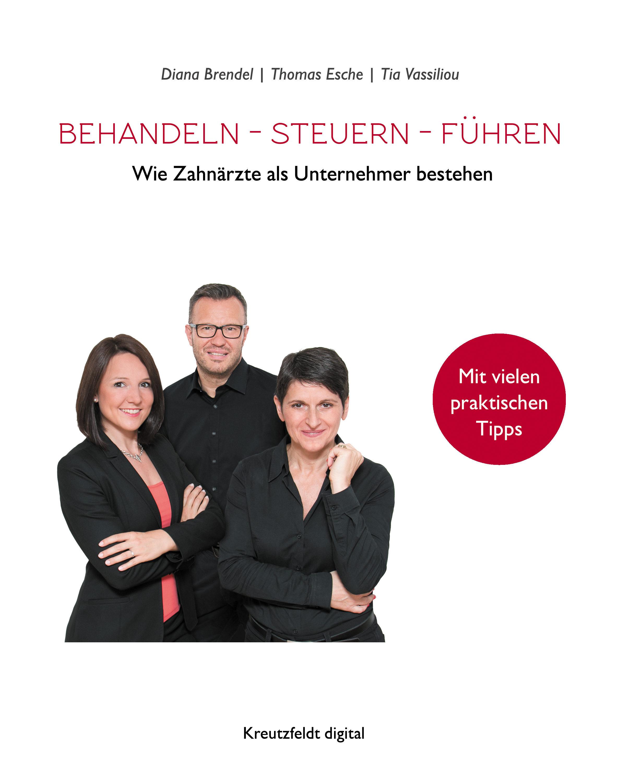 Behandeln – Steuern – Führen   por Diana Brendel, Thomas Esche, Tia Vassiliou epub