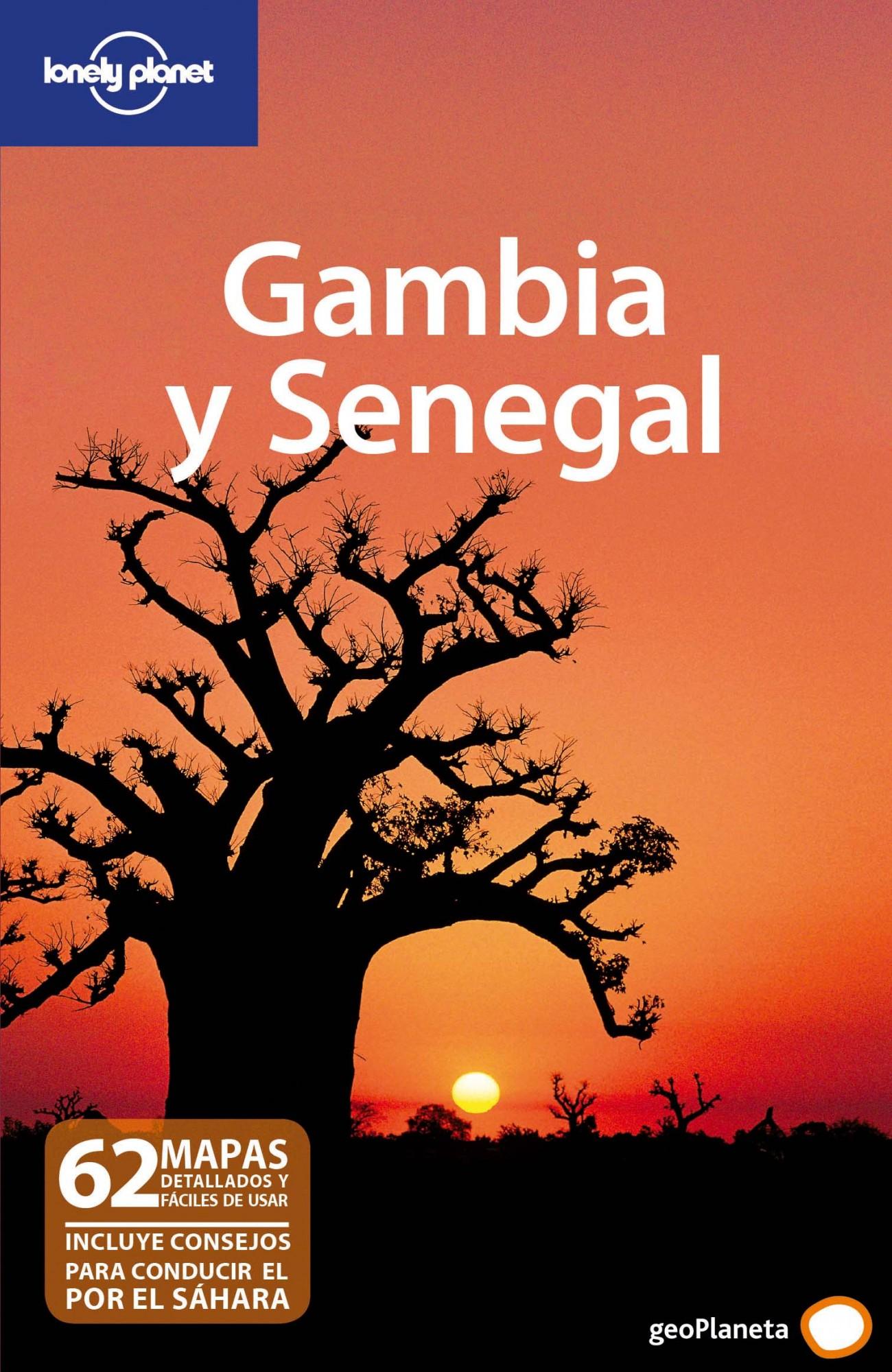 Gambia Y Senegal 2010 (2ª Ed.) (lonely Planet) por Katharina Lobeck Kane epub