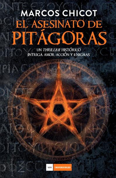 Resultado de imagen de el asesinato de pitagoras