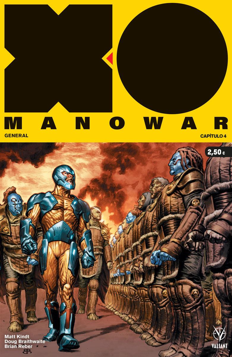 XO MANOWAR 4