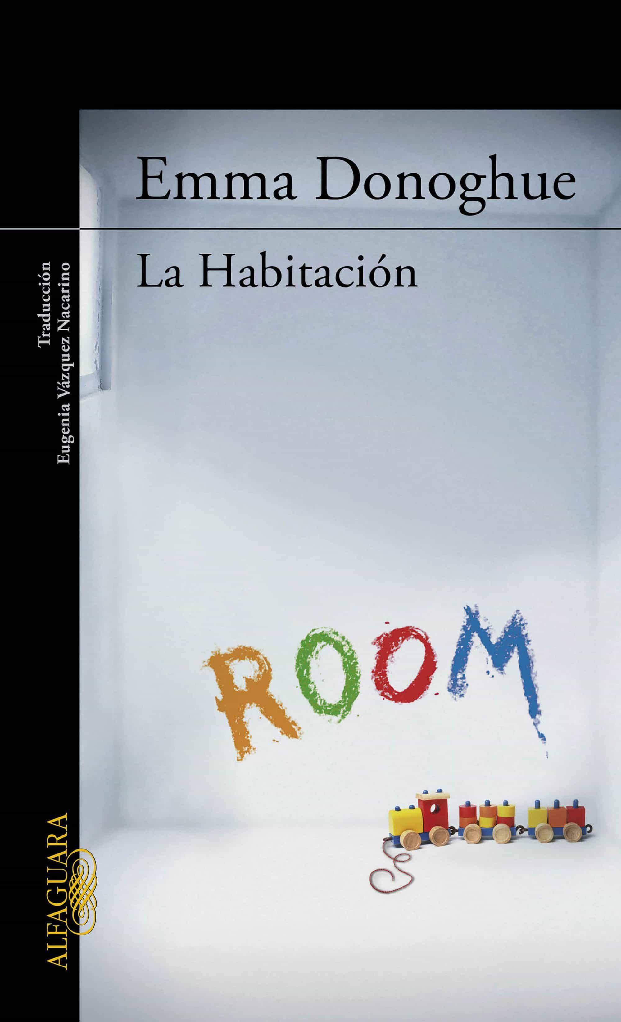 la habitación (ebook)-emma donoghue-9788420493893