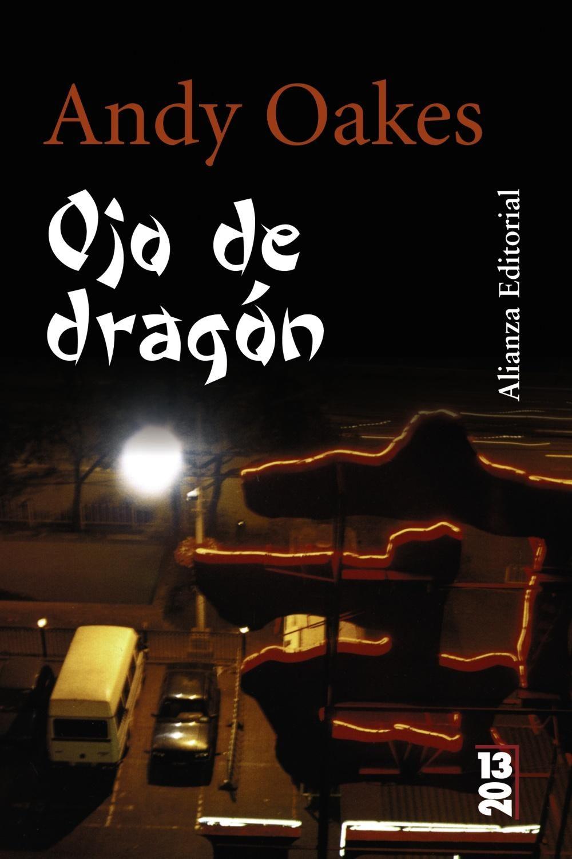 Ojo De Dragon por Andy Oakes Gratis