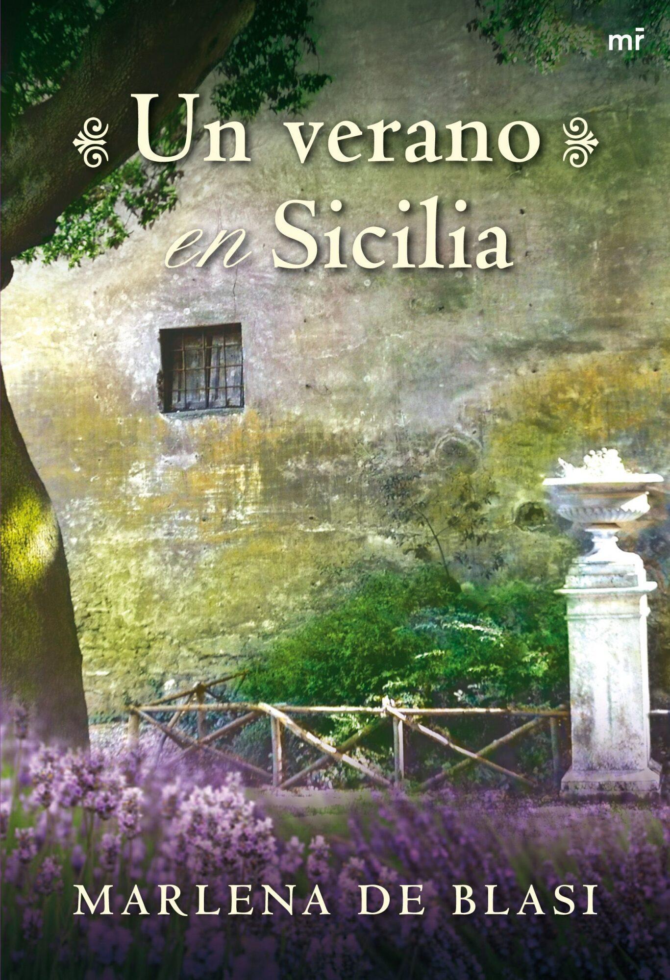 Resultado de imagen de Un verano en Sicilia ~ MArlena de Blasi