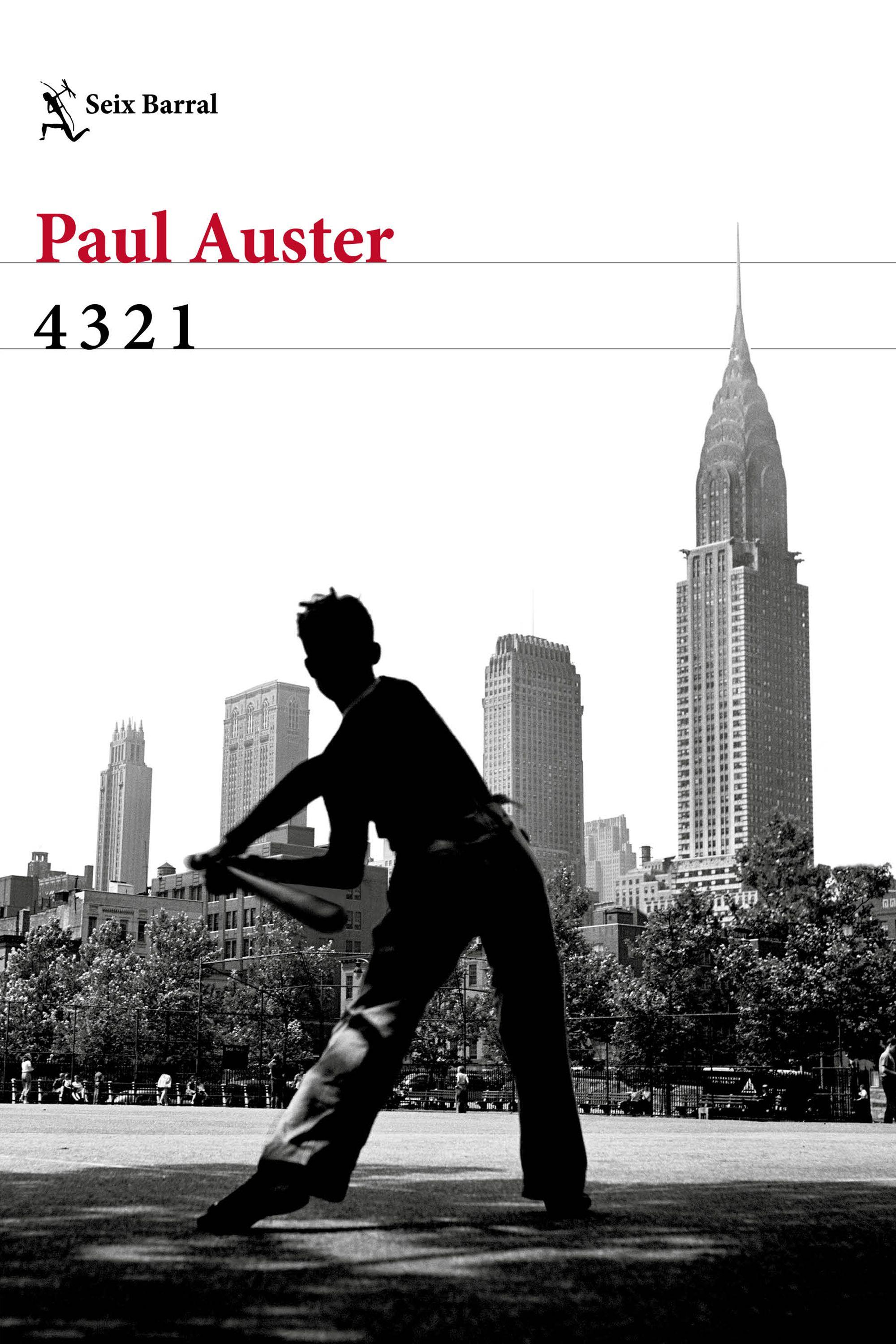 4 3 2 1-paul auster-9788432232893