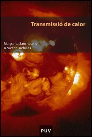 Transmissio De Calor por Margarita Santochello epub