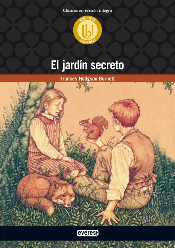 El Jardin Secreto Ebook Ebook Frances Hodgson Burnett Descargar
