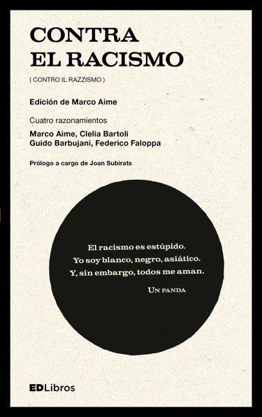 descargar CONTRA EL RACISMO: CUATRO RAZONAMIENTOS pdf, ebook