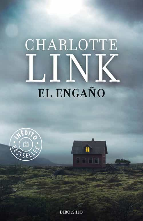 Resultado de imagen para el engaño libro charlotte link