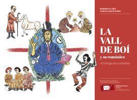 La Vall De Boí Y Su Románico por Barbara Martinez Diez